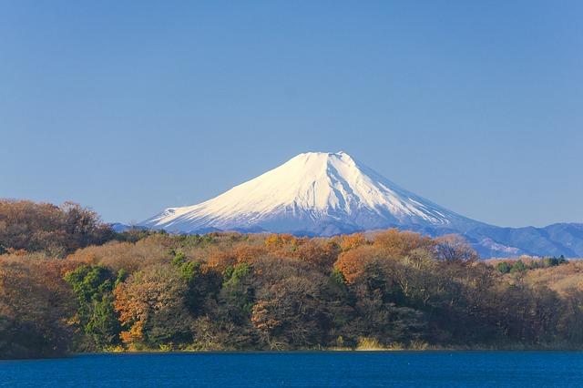 hory Fuji