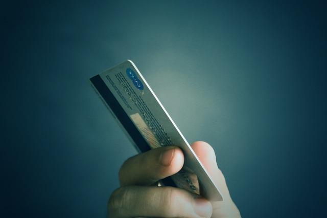 nabídka kreditní karty