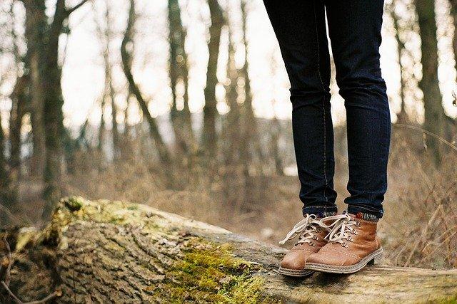 obyčejné boty