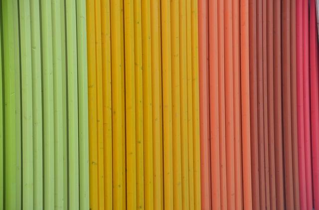 kreativní plot